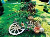 Кировчане пойдут пройдут мастер-классы по обустройству садового участка