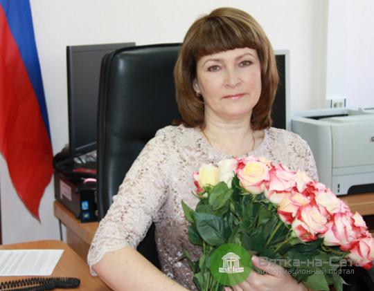 В Кирове назначили нового заместителя главы администрации