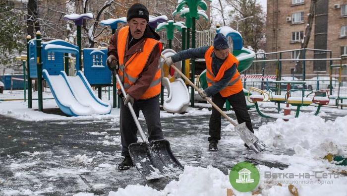 В Кирове составят рейтинг управляющих компаний города