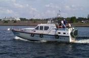Речные перевозки в Котельниче планируются на 2013 год