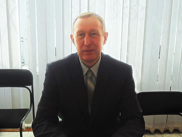Главным врачом Вятскополянской ЦРБ назначен Сергей Глушков