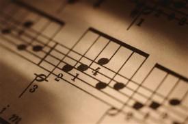 Музыкальный спор