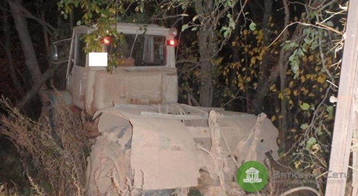Житель Кирово-Чепецкого района погиб при ремонте трактора