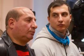УФСИН: Игнатян проживает на общих основаниях в общежитии для осужденных