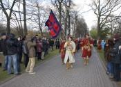 История Дня народного единства