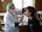 Кировские врачи осмотрят 14-летних подростков по «полной программе»