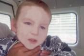 В кировский Дом ребёнка подкинули ребёнка-инвалида