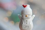 «Зимы холодное и ясное начало Сегодня в дверь мою три раза простучало…»