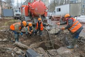 Завтра 30 домов по ул. Ленина, Блюхера и Хлыновской на сутки останутся без воды