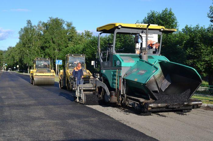 На ремонт Южного обхода в Кирове выделят более 80 миллионов рублей