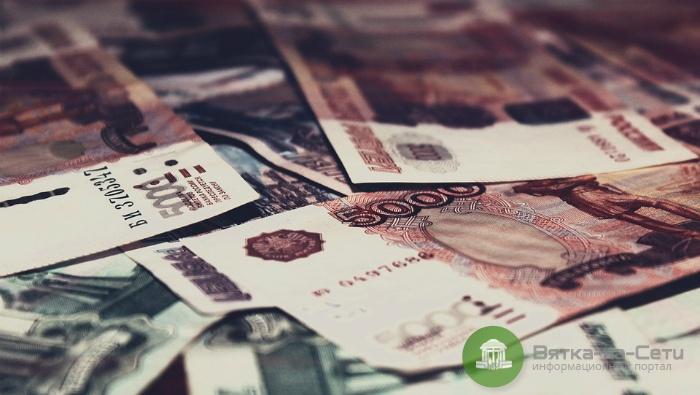 В Кирове сотрудник УК похитил 3,5 млн рублей из кассы организации