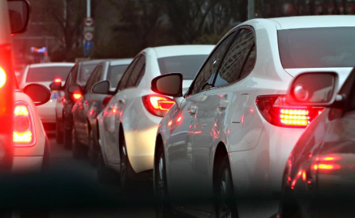 В Кирове не работает светофор на перекрестке Луганской и Дзержинского