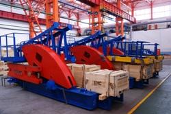 «Ижнефтемаш» поставит в Казахстан крупную партию нефтедобывающего оборудования