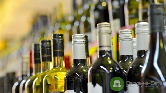 В День знаний в Кировской области запретят продавать алкоголь