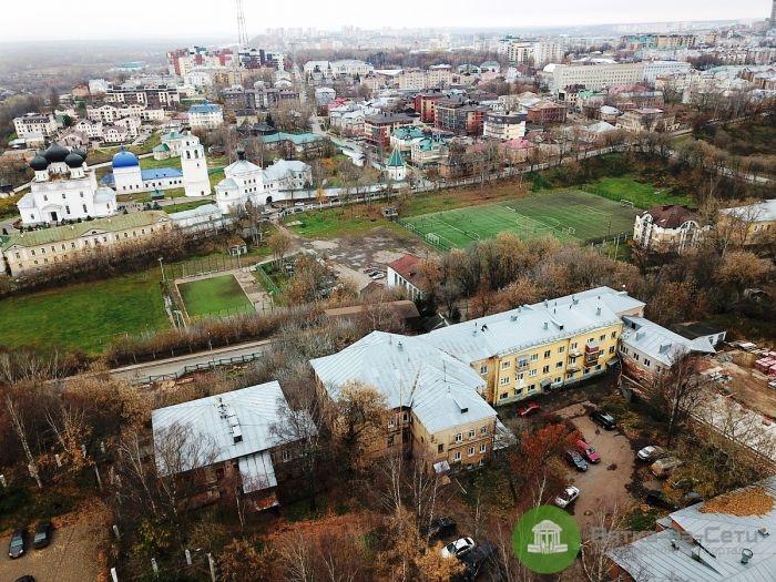 На урбанфоруме обсудят идеи развития оврага Засора в Кирове