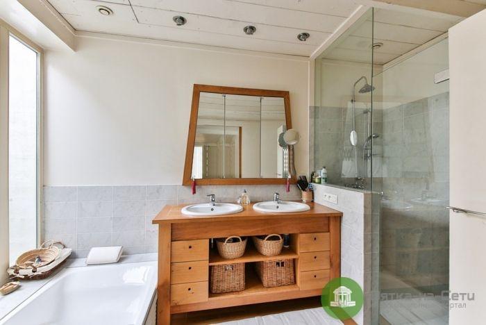 Ванна или душевая кабина? Что выбрать для ванной комнаты