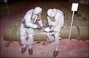 Химоружие в Марадыково уничтожат и построят целлюлозно-бумажный комбинат