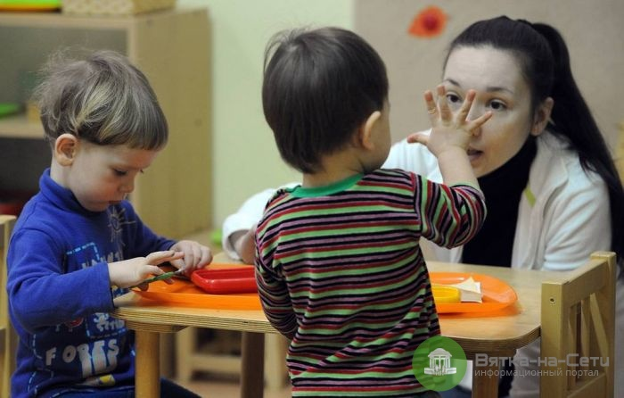 """""""Просвещение"""" помогает подготавливать детей к школе"""