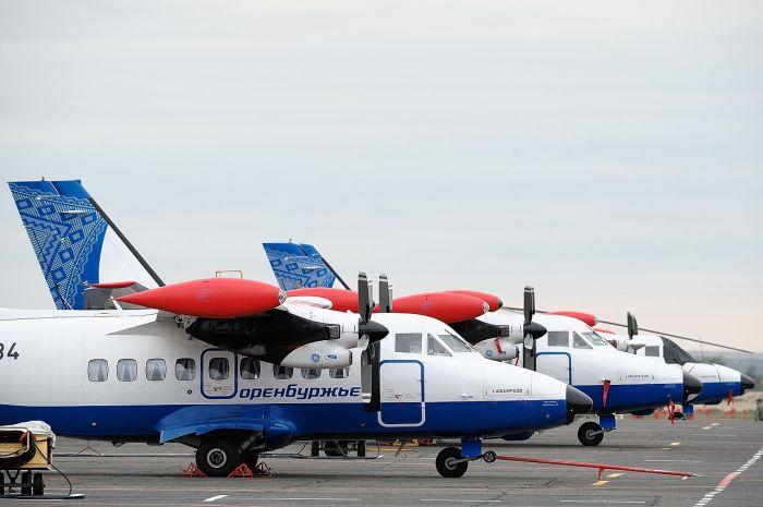 Открываются прямые авиарейсы из Кирова в Архангельск
