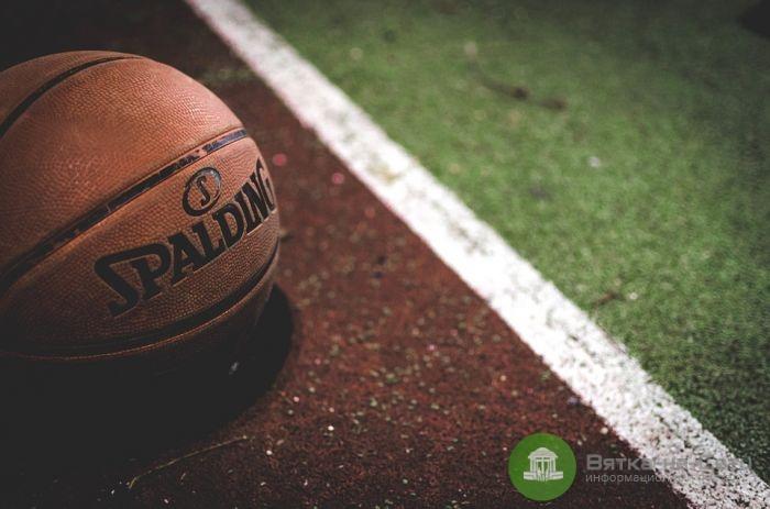 В Кирове завершился «Финал восьми» Студенческой Лиги ВТБ