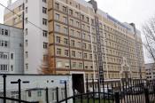 Ущерб Перинатальному центру из-за стирола оценили в 10 миллионов рублей
