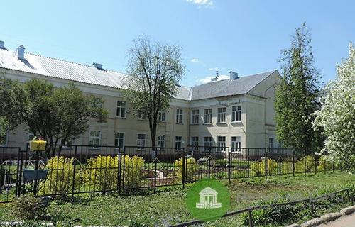 22 кировские школы приняты к новому учебному году