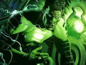 Фильм «Зеленый фонарь» $52,7 млн (рейтинги)