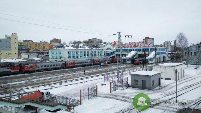 В праздники в Москву и Санкт-Петербург пустят дополнительные поезда