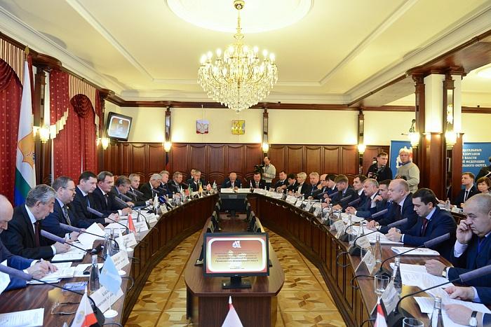 Кировские аграрии – одни из лидеров Приволжского федерального округа