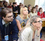 «На семи холмах. Вятка-2012»: журналистика утратила чувство ответственности за написанное слово