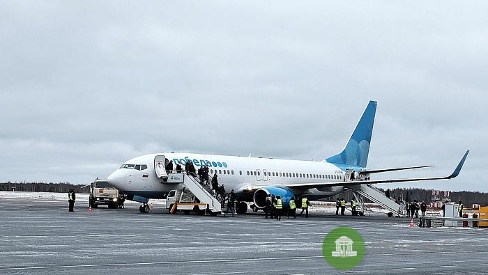 Авиакомпания «Победа» возобновила рейсы в Киров
