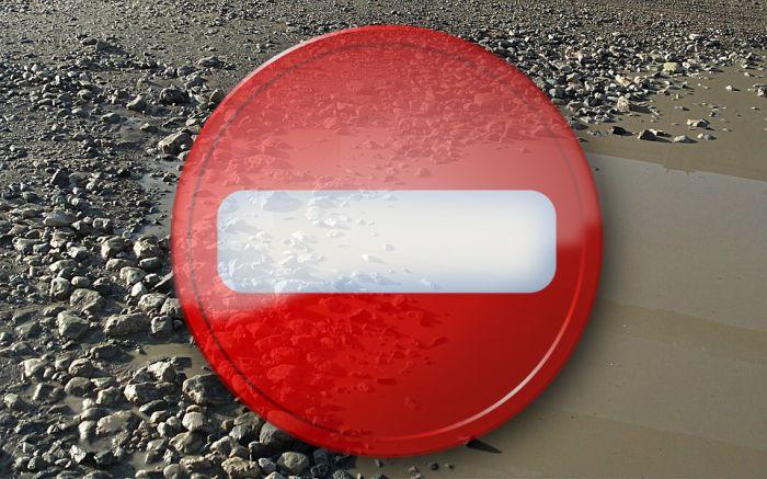 Движение по ул. Попова будет ограничено в связи со строительством путепровода