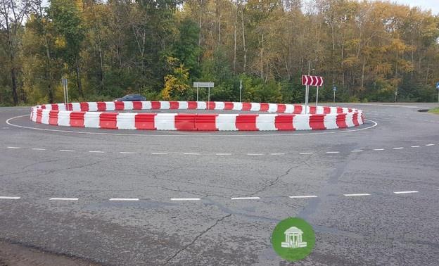 На повороте в Коминтерн перенастроят светофоры, чтобы устранить пробки