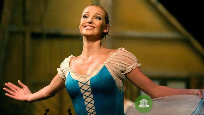В Кирове отменили спектакль с участием балерины Анастасии Волочковой