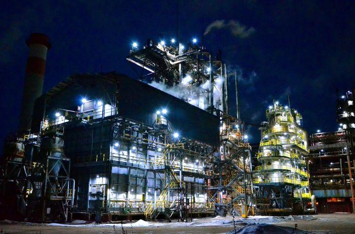 «УРАЛХИМ» направил 217 млн руб. на энергосбережение в 2016 году