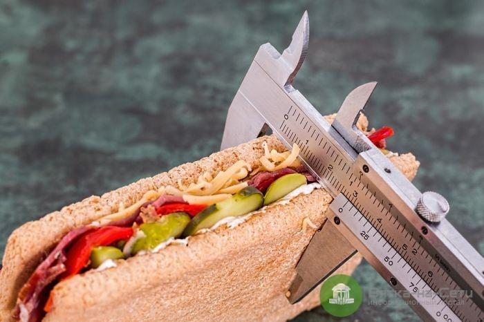В Кировской области увеличилось количество людей, страдающих ожирением