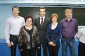 Лучшие инженеры Кировской области работают на «ЗМУ КЧХК»