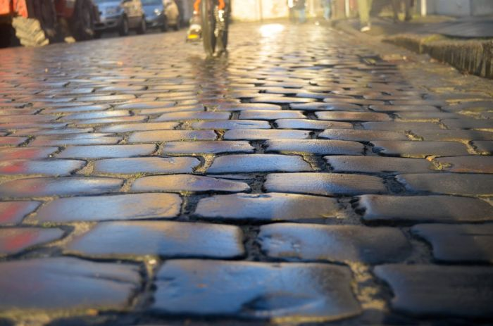 Улицы и тротуары в Чистых Прудах отремонтируют