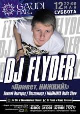 DJ FLYDER