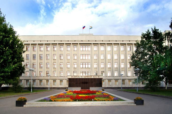 Игорь Васильев представил кандидатуры зампредов правительства Кировской области