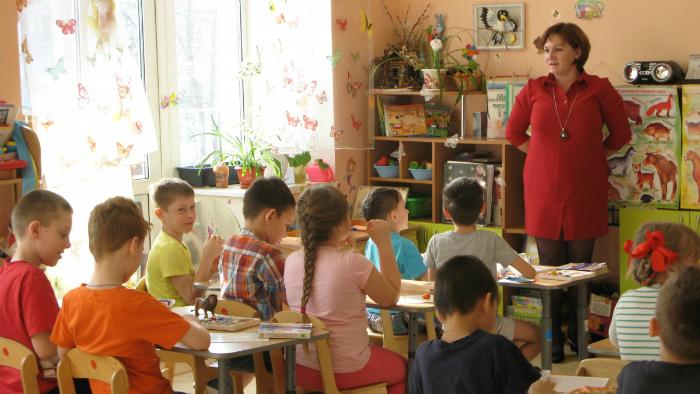 В новых микрорайонах Кирова построят детские сады