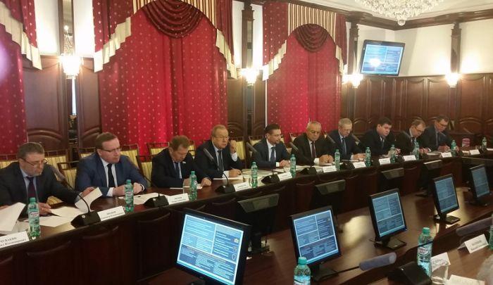 Индекс производства в Кировской области превысил российские показатели