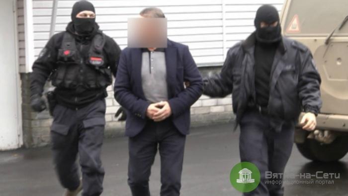 По делу о парке Победы задержали первого подозреваемого