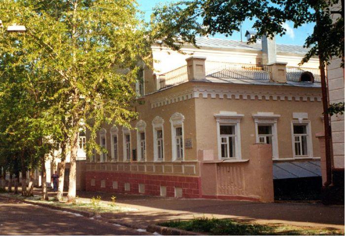 Здание Вятской кунсткамеры займут офисы