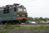 Электропоезд до Нижнего Новгорода и обратно отменяется