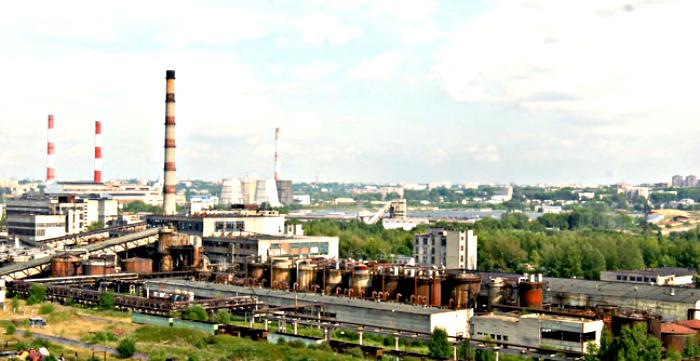 """Неприятный запах в городе: ООО """"ДИОН"""" уклонилось от проведения исследований"""