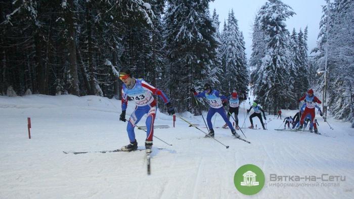 В Кирово-Чепецке пройдет третий этап Кубка России по лыжным гонкам