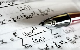 ЕГЭ по математике на 100 баллов написал только один кировский школьник