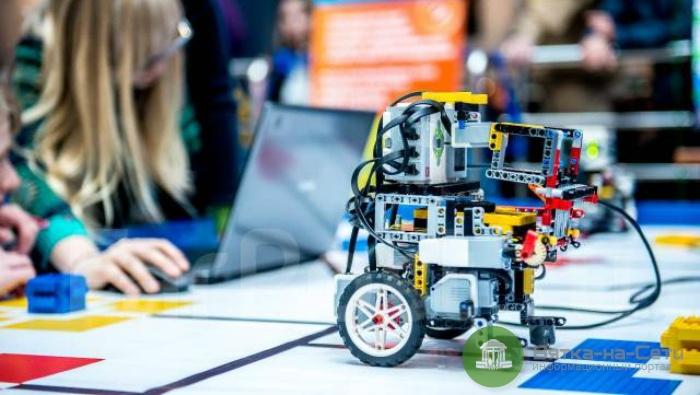 В Кирове пройдут детские робототехнические соревнования