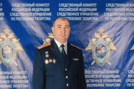 Следком Кировской области возглавил Айрат Ахметшин